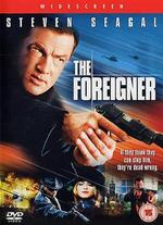 The Foreigner - Michael Oblowitz