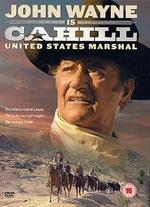 Cahill-Us Marshal [Dvd] [1973]