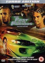 The Fast and The Furious [Turbo Edition]