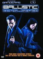 Ballistic-Ecks Vs Sever [Dvd]