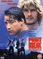 Point Break [Dvd]