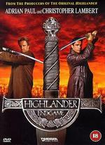 Highlander: End Game
