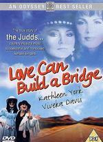 Naomi & Wynonna: Love Can Build a Bridge [Region 2]