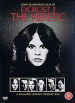 Exorcist 2-the Heretic [Import Anglais]