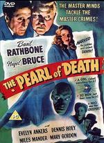 Sherlock Holmes and the Pearl of Death [1944] [Dvd]