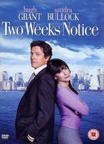 Two Weeks Notice [Region 2]