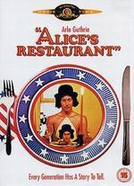 Alice's Restaurant film