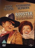 Rooster Cogburn [Dvd] [1975]