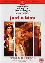 Just a Kiss [Dvd]