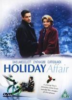 Holiday Affair [Vhs]