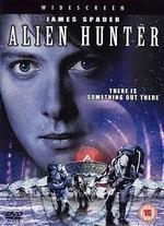 Alien Hunter (Special Edition)