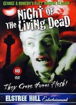 The Night of the Living Dead [1968] [Dvd]
