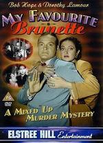 My Favourite Brunette [1947] [Dvd]