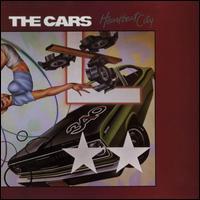 Heartbeat City - The Cars