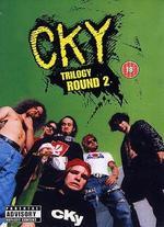 Cky Trilogy-Round 1 [Dvd]