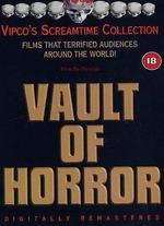 Vault of Horror [Dvd] [1973]