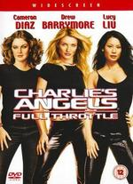 Charlie's Angels: Full Throttle [Dvd] [2003] [Region 1] [Us Import] [Ntsc]