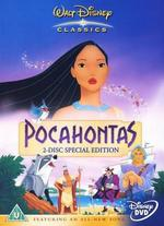 Pocahontas (2-Disc Special Edition) [Dvd][1995]