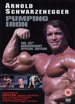 Pumping Iron (25th Anniversary Spe Movie
