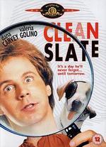 Clean Slate - Mick Jackson