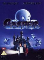 Casper - Brad Silberling