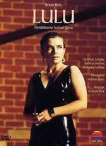 Lulu (Glyndebourne Festival Opera)