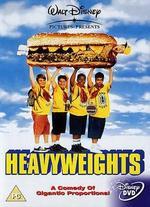 Heavyweights - David B. Householter; Steven Brill