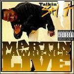 Martin Lawrence Live: Talkin' Shit