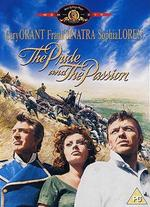 The Pride and the Passion - Frank Kramer; Stanley Kramer