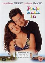 Fools Rush in [Import Anglais]