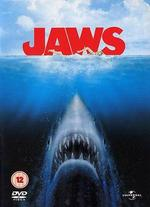 Jaws [Dvd] [1975]