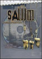 Saw III [Unrated] [P&S]