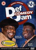 Def Comedy Jam: All Stars, Vol. 8