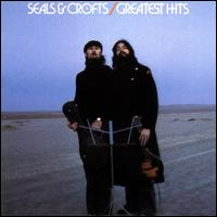 Greatest Hits - Seals & Crofts