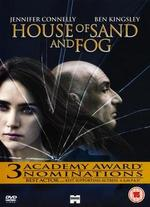 House of Sand and Fog [Dvd] [2004]