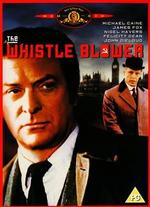 The Whistle Blower - Simon Langton
