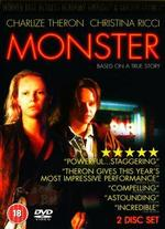 Monster (Two Discs) [Dvd] [2004]