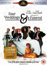 Four Weddings and a Funeral [Dvd] [1994]