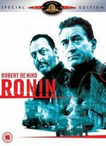 Ronin (Two Disc Special Edition) [Dvd] [1998]
