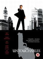 The Untouchables [Dvd] [1987]