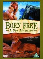Born Free-a New Adventure [Dvd]