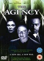 Agency - George Kaczender