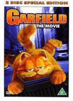 Garfield the Movie [2 Discs]