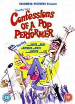 Confessions of a Pop Performer - Christopher Wood; Norman Cohen