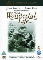 Its a Wonderful Life [1946] [Dvd]