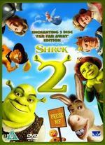 Shrek 2: Enchanting Far Far Away Edition [Dvd] [2004]