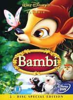 Bambi (Two-Disc Special Edition) [Dvd]
