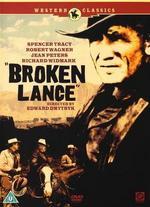 Broken Lance [Dvd] [1954]