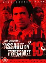 Assault on Precinct 13 [Import Anglais]