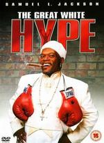 The Great White Hype [Dvd]